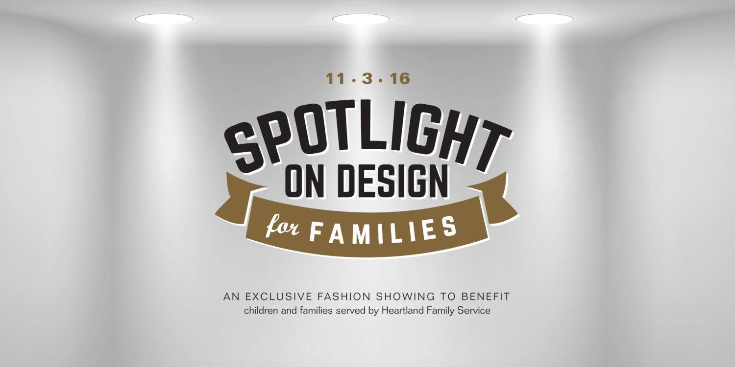 spotlight on design